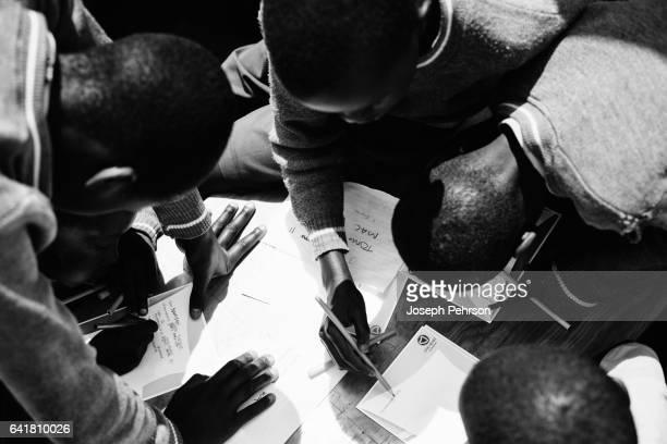 Kenya School Children-3