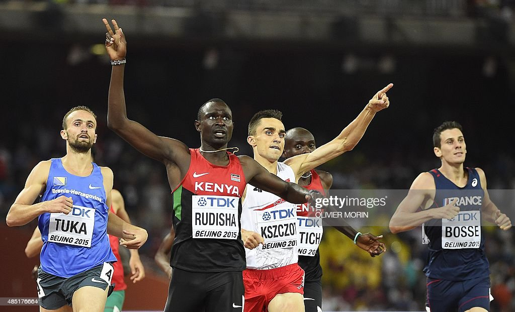 15th IAAF World Athletics Championships Beijing 2015 - Day Four