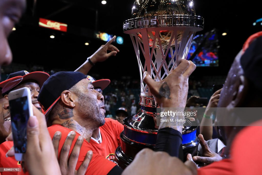 BIG3 - Championship : News Photo