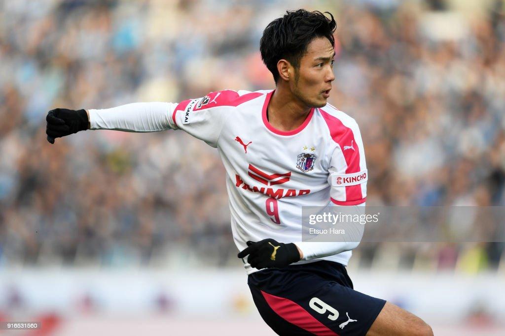 Kawasaki Frontale v Cerezo Osaka - Xerox Super Cup : ニュース写真