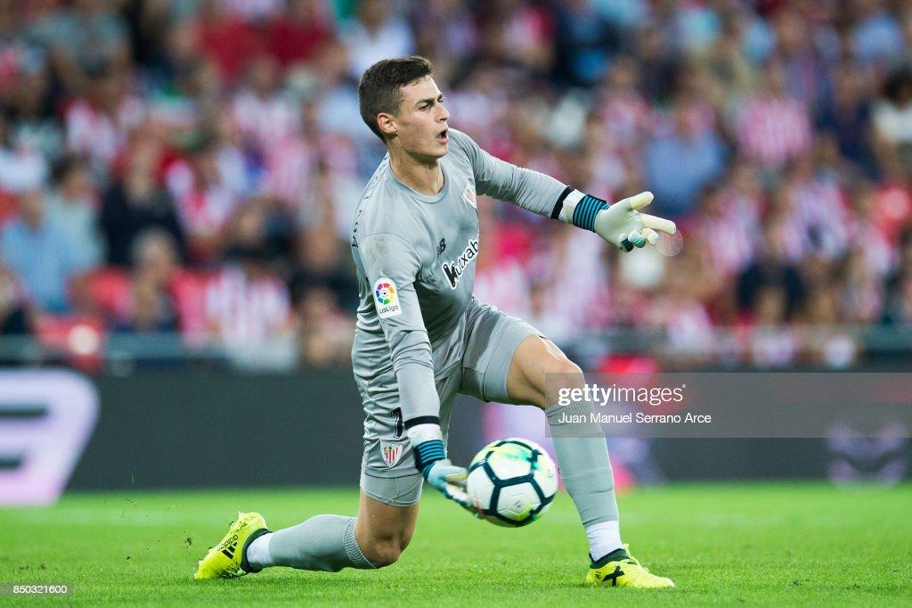 Athletic Club v Atletico Madrid - La Liga : News Photo