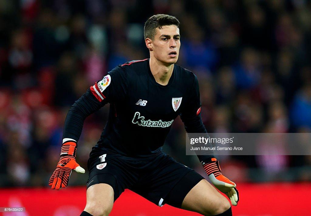 Athletic Club v Villarreal - La Liga