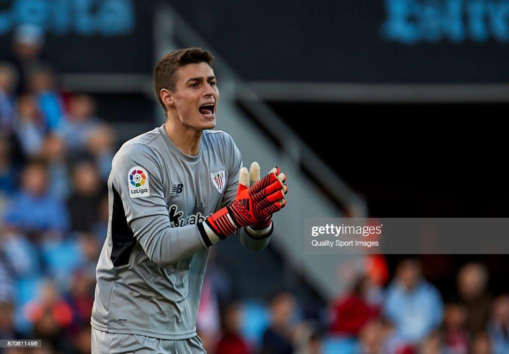 Celta de Vigo v Athletic Club - La Liga : News Photo