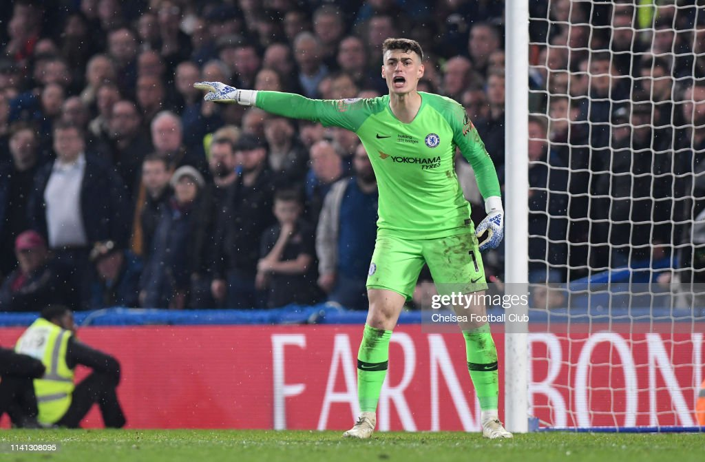 Chelsea FC v West Ham United - Premier League : Fotografia de notícias