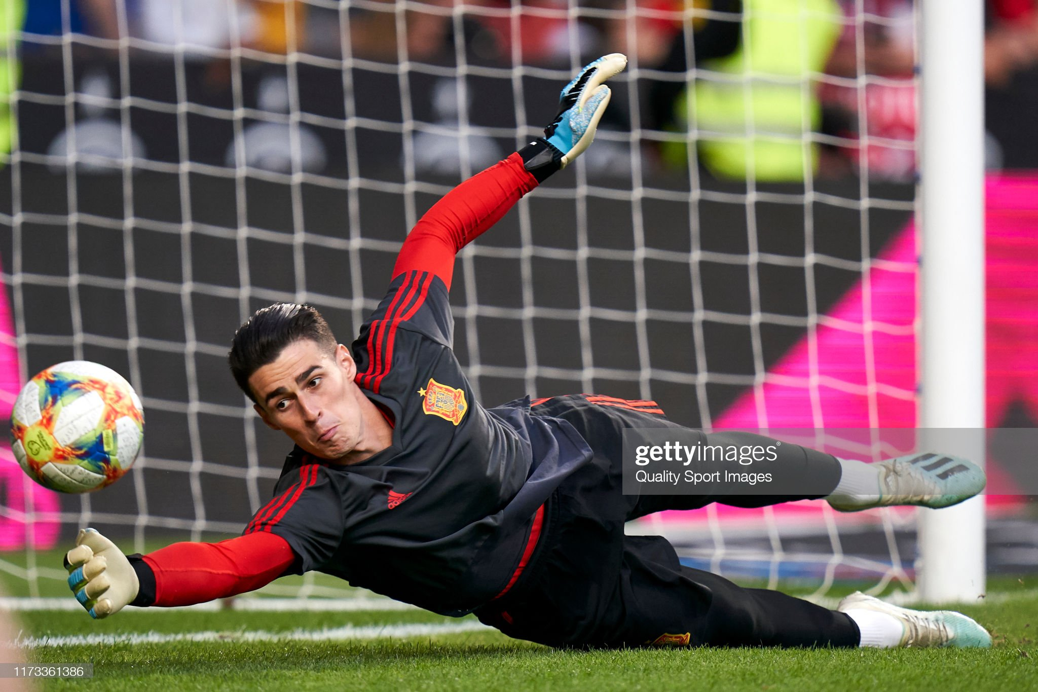 Spain v Faroe Islands - UEFA Euro 2020 Qualifier : News Photo