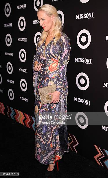 Keren Craig attends the Missoni for Target Private Launch Event on September 7 2011 in New York City