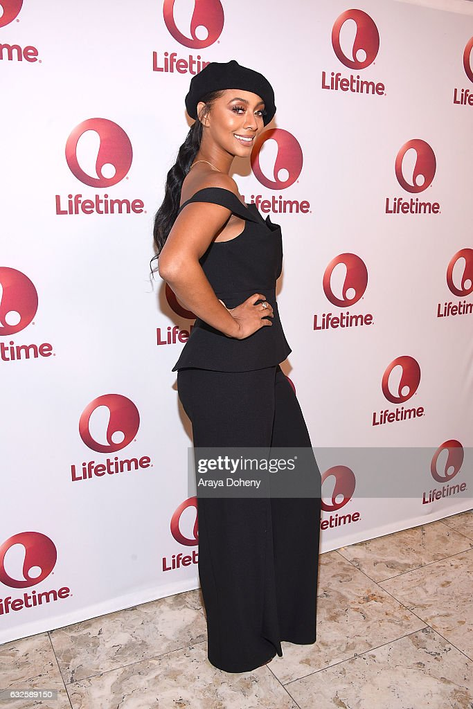 """Screening And Panel For Lifetime's """"Love By The 10th Date"""" - Arrivals"""
