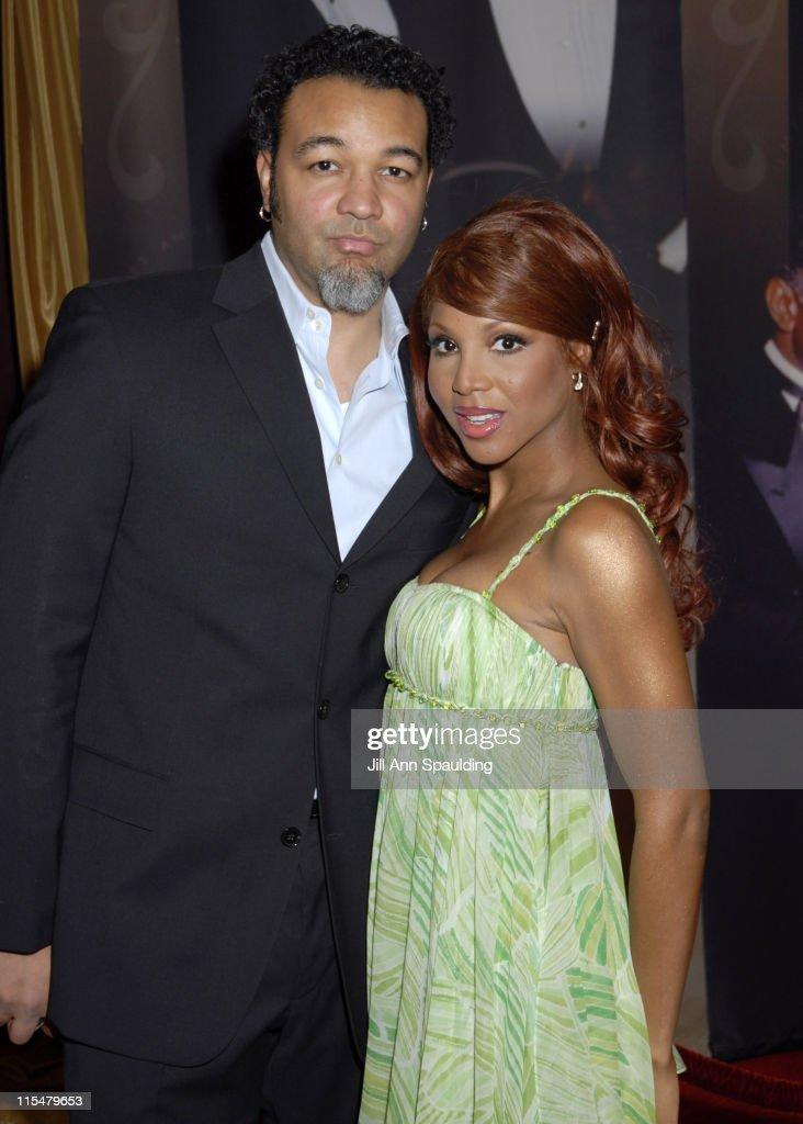2007 Trumpet Awards Celebrate African American Achievement : News Photo