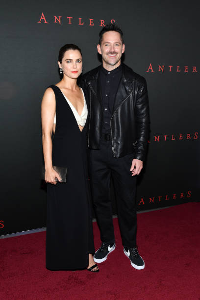 """NY: """"Antlers"""" Special Screening"""