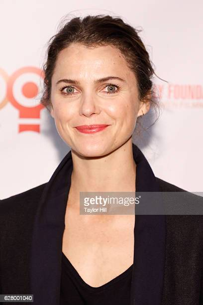 Keri Russell attends the Adrienne Shelly Foundation 10th Anniversary Gala at The Angel Orensanz Foundation on December 5 2016 in New York City