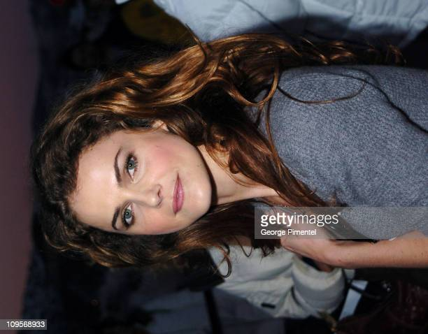 "Keri Russell during 2005 Sundance Film Festival - ""Upside of Anger"" Premiere at Eccles Theatre in Park City, Utah, United States."