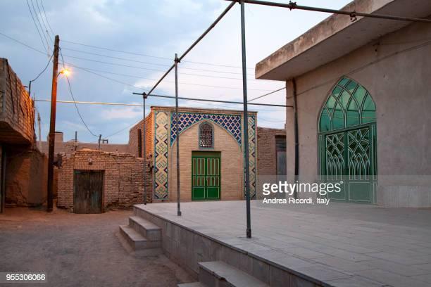 kerman old town, iran - tehran stock pictures, royalty-free photos & images