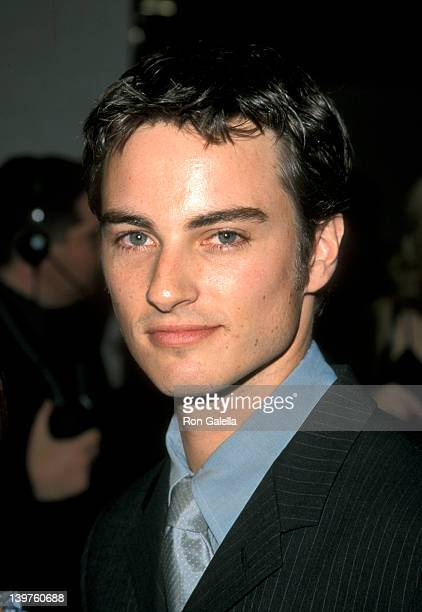 Kerr Smith at the 10th Annual GLAAD Media Awards Century Plaza Hotel Los Angeles