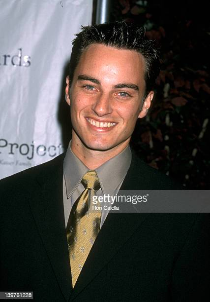 Kerr Smith at the 2000 Shine Awards Skirball Cultural Center Los Angeles