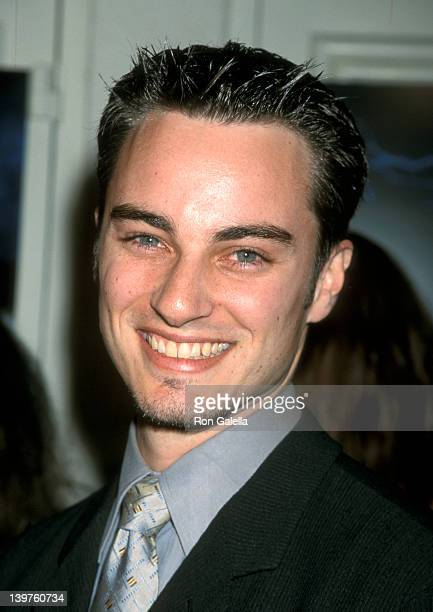 Kerr Smith at the LA Premiere of Final Destination Mann's Festival Theater Westwood