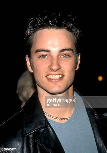 Kerr Smith at the Premiere of 'Go' Cinerama Dome Hollywood