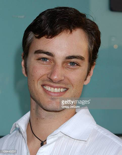 Kerr Smith during The Punisher Los Angeles Premiere Arrivals at Arclight Cinerama Dome in Hollywood California United States