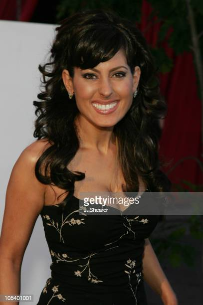 Kerri Kasem during 2nd Annual Night with the Friends of El Faro Fundraiser at Santa Monica Airport in Santa Monica, California, United States.