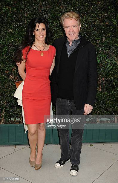 Kerri Selig and Keith Addis attend the Natural Resources Defense Council's Ocean Initiative Benefit Hosted By Chanel on June 4 2011 in Malibu...