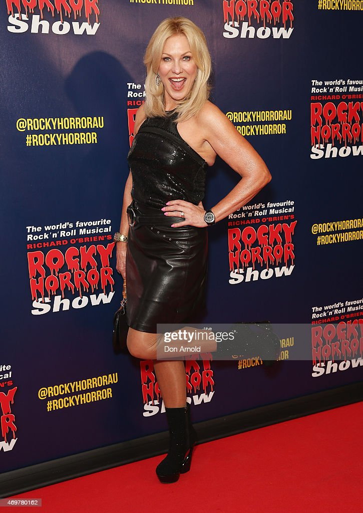 Rocky Horror Picture Show Opening Night - Arrivals