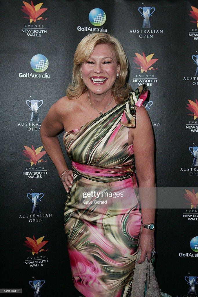 Celebrities Attend Australian Open Cocktail Party