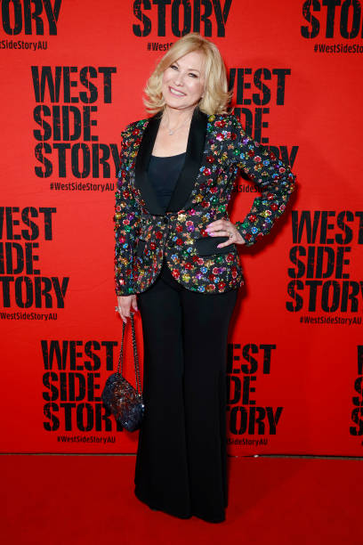 AUS: West Side Story Opening Night - Arrivals