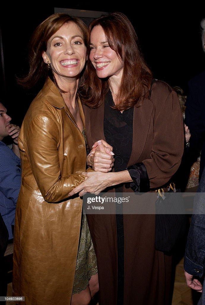 AFI Film Festival 2001 - Lantana Premiere After Party : News Photo