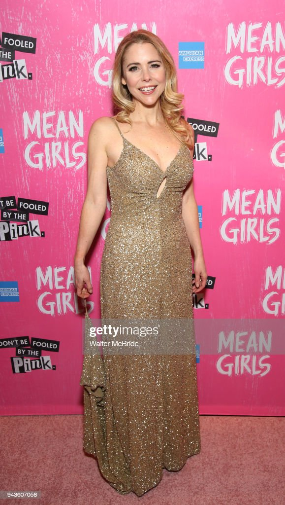 kerry-butler-attends-the-broadway-opening-night-after-party -for-mean-picture-id943607058