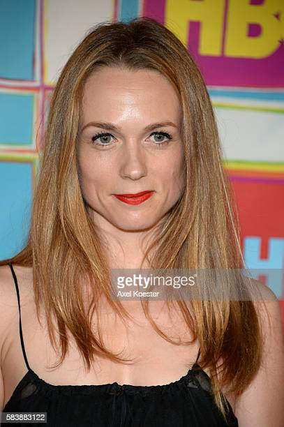 Kerry Condon attends HBO'S post award reception following the 66th Primetime Emmy Awards at the Plaza at the Pacific Design Center Monday evening