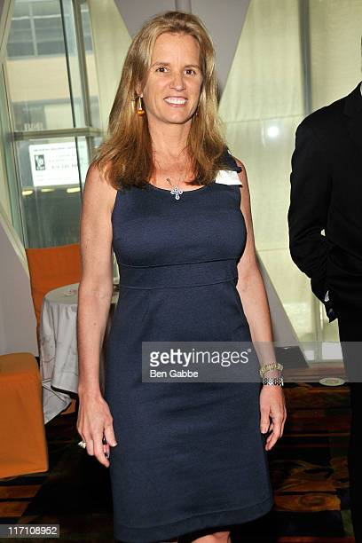 Kerry Kennedy attends the 2011 Jefferson Awards for Public Service at Le Cirque on June 22 2011 in New York City