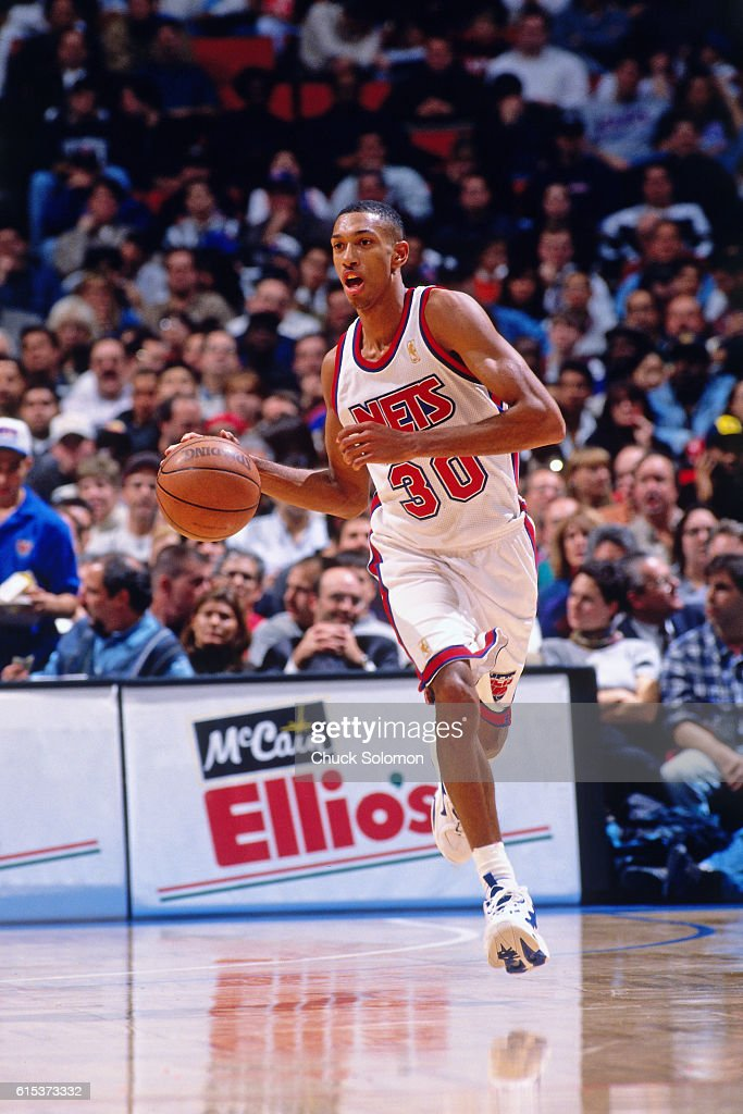 99+ Kerry Kittles Signed 16 X 20 Photo New Jersey Nets Psa Dna ... d78a8ae73