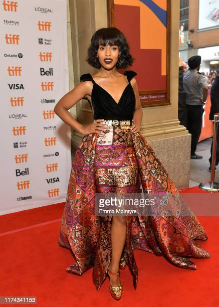 Kerry Washington attends the American Son TIFF Special Screening at the Elgin and Winter Garden Theatre Centre on September 12 2019 in Toronto Canada