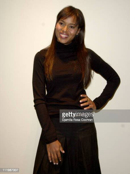 Kerry Washington during Allure Magazine Reception For Release of 'Her Style' at Bergdorf Goodman in New York City New York United States