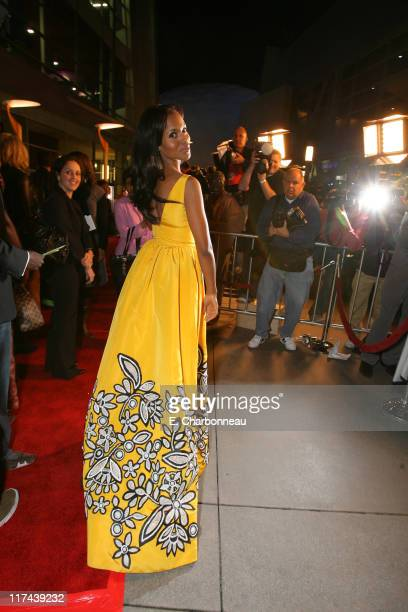 Kerry Washington during Fox Searchlight Pictures Presents the Los Angeles Premiere of I Think I Love My Wife at Arclight Theater in Hollywood CA...