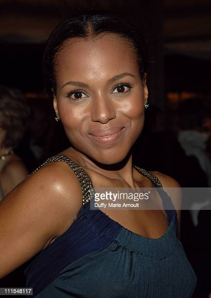 Kerry Washington during New York City Ballet Presents the World Premiere of Peter Martins' Full-Length Production of Romeo + Juliet at New York State...