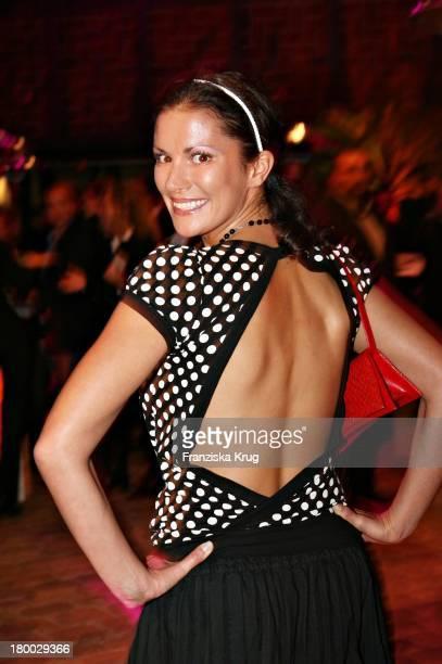 Kerstin Linnartz Beim TCom Medientreff Im EWerk Am Rande Der Ifa In Berlin Am 310806