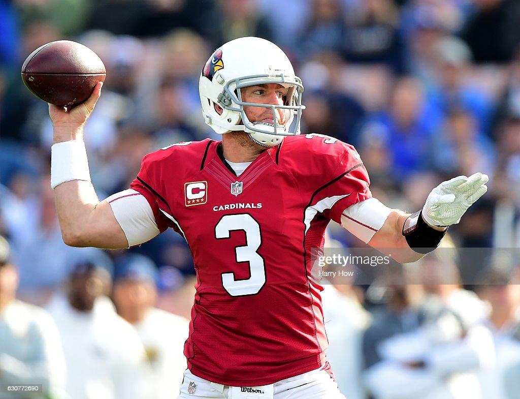 Arizona Cardinals v Los Angeles Rams : News Photo