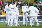 wellington new zealand keshav maharaj south