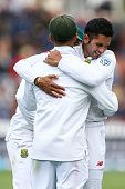 wellington new zealand keshav maharaj r