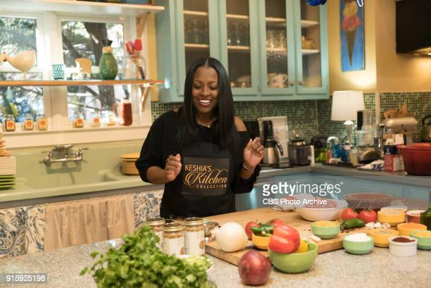 Keshia Knight Pulliam an actress originally from New Jersey and currently living in Atlanta Ga will be one of the celebrities competing on BIG...