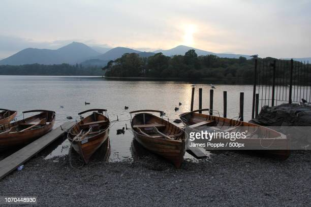 keswick-2014a.jpg - james popple stock photos and pictures