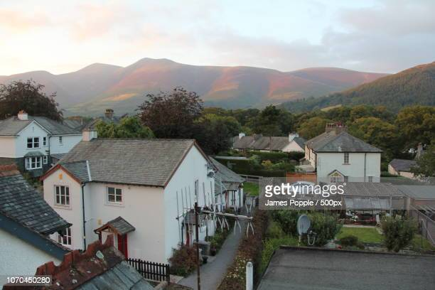 keswick-2014d.jpg - james popple stock pictures, royalty-free photos & images