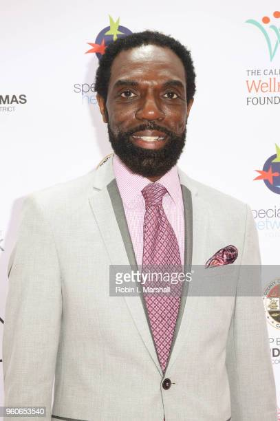 Kevan Hall attends the 10th Annual Pink Pump Affair Charity Gala Fundraiser at The Beverly Hills Hotel on May 20 2018 in Beverly Hills California