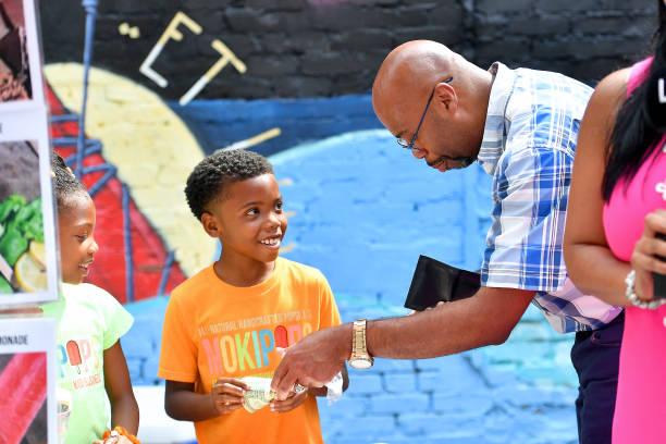GA: Juneteenth 'Celebration of Truth' Community Festival Hosted By Black News Channel In Atlanta's Historic Castleberry Hill Neighborhood