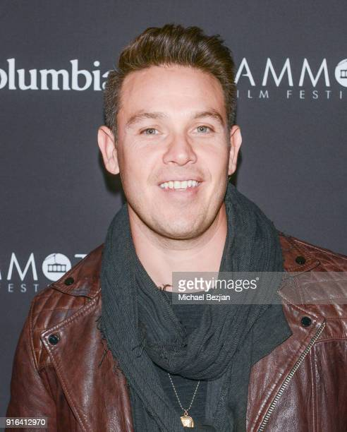 Kevin Alejandro attends Inaugural Mammoth Film Festival Day 2 on February 9 2018 in Mammoth Lakes California