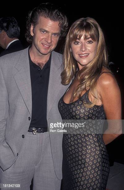 Kevin Anderson Attends The Premiere Of A Thousand Acres On September 15 1997 At