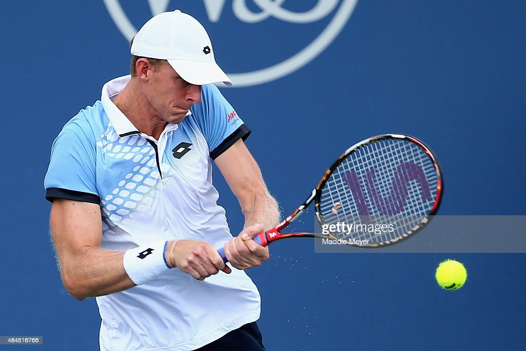 Western & Southern Open - Day 5 : News Photo