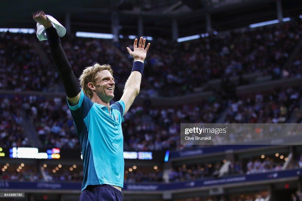 2017 US Open Tennis Championships - Day 12 : ニュース写真