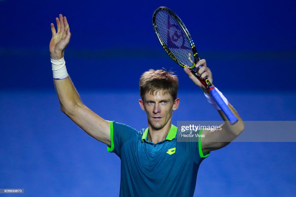 Telcel ATP Mexican Open 2018 - Day 5 : News Photo
