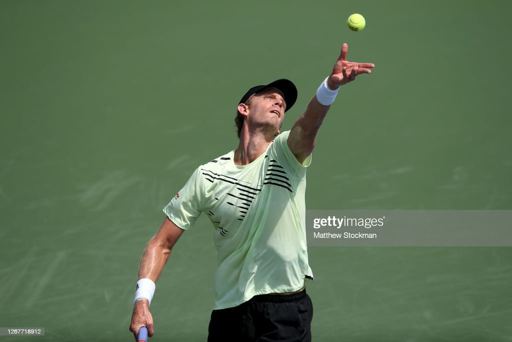 Western & Southern Open - Day 3 : News Photo